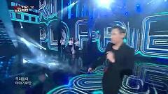 Girlfriend (131231 MBC Gayo Daejun) - Cho PD
