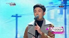 It's Not Big Deal (140117 Music Bank) - Kim Kyung Rok