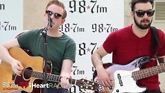 Next Year (Live Acoustic At Coachella 2013) - Two Door Cinema Club