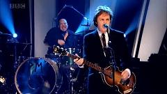 Jet (Live on Later...with Jools Holland 2010) - Paul McCartney