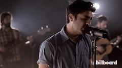 Crystallized (Live Billboard Studio Session) - Young The Giant