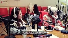 Merry X'mas (131225 MBC Radio) - J Rabbit