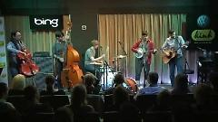 Down With the Shine (Live In Bing Lounge) - The Avett Brothers