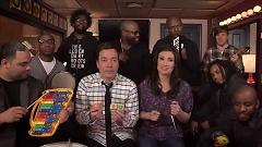 Let It Go - Jimmy Fallon , Idina Menzel , The Roots