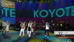 Meeting (140308 Yesterday) - Koyote