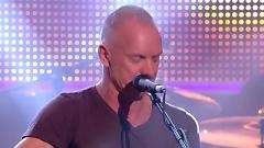 And Yet (Live Grand Journal) - Sting