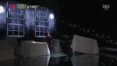 You Live In That House (140316 Kpop Star 3) - Heejun Han