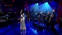 Jerk Ribs (Live At David Letterman) - Kelis