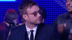 Mr Tembo (Live At Grand Journal) - Damon Albarn