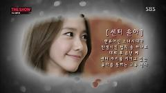 The Show Selection (140326) - YOONA