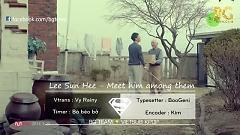 Meet Him Among Them (Vietsub) - Lee Sun Hee