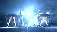 Jealous (I Ain't With It) (Live At David Letterman) - Chromeo