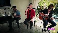 Superbad (Acoustic Perez Hilton Performance) - Jesse McCartney