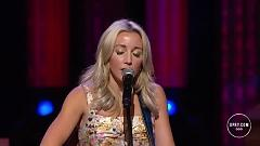 Has Anybody Ever Told You (Live At The Grand Ole Opry) - Ashley Monroe