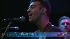 Best Day Of My Life (Bing Lounge) - American Authors