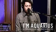 I'm Aquarius (Live On KCRW) - Metronomy