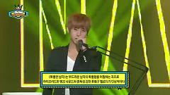 Special Guy (140528 Show Champion) - Lunafly
