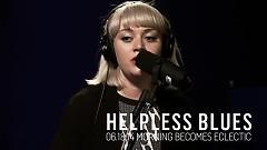 Helpless Blues (Live On KCRW) - The Bamboos