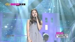 Seoul Lonely (140524 Music Core) - Phantom