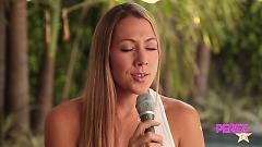 Never Gonna Let You Down (Acoustic Perez Hilton Performance) - Colbie Caillat
