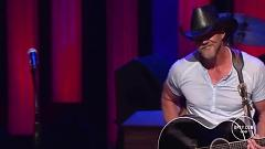 You're Gonna Miss This (Live At The Grand Ole Opry) - Trace Adkins