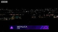One (Live At Glastonbury 2014) - Metallica