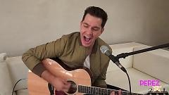 Forever (Acoustic Perez Hilton Performance) - Andy Grammer