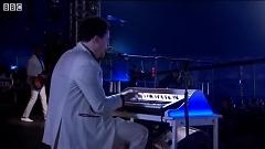 The Look (Live At T In The Park 2014) - Metronomy