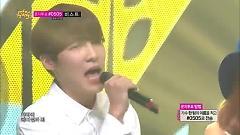 Soul Mate (140712 Music Core) - Dick Punks , Jeon JiYoon (4Minute)