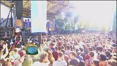 Family Tree (Live On Good Morning America) - Kings Of Leon