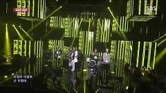 Get Out (140720 Inkigayo) - Say Yes