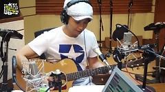 Walk (140717 MBC Radio) - Lee Ji Hyung