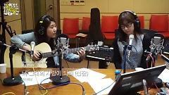 I Will Be Your Love (Light Sleep) (140724 MBC Radio) - J Rabbit