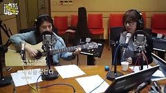 Medley (140724 MBC Radio) - J Rabbit