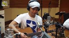 Acoustic Medley (140717 MBC Radio) - Lee Ji Hyung