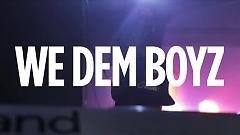 We Dem Boyz (Live At SiriusXM) - Wiz Khalifa