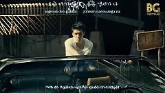 Back Seat (Vietsub) - JYJ