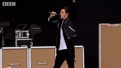 I Want Out (Live At Reading 2014) - Young Guns