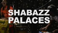 Ishmael (Live On KEXP) - Shabazz Palaces