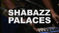 Motion Sickness (Live On KEXP) - Shabazz Palaces