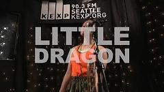 Pretty Girls (Live At KEXP) - Little Dragon