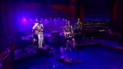 Rollercoaster (Live At David Letterman) - Bleachers