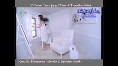 爱的主旋律 / Giai Điệu Tình Yêu (Vietsub) - Trác Văn Huyên , Huỳnh Hồng Thăng