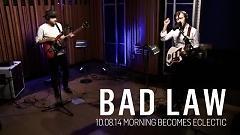 Bad Law (Live On KCRW) - Sondre Lerche