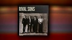 Open My Eyes (Live At David Letterman) - Rival Sons