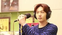 Nothing Better (140714 Lee So Ra Radio) - Chang Sub (BTOB)