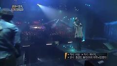 Heart Like A Gypsy (130413 Immortal Songs 2) - Hong Kyung Min