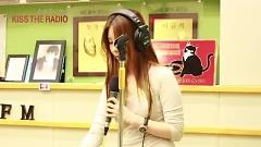 Shine (140813 Kiss The Radio) - J-Min