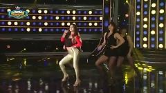 Action (141029 Show Champion) - Lee Hwan Hee