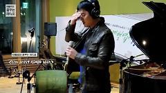 Apology (141112 MBC Radio) - Bobby Kim